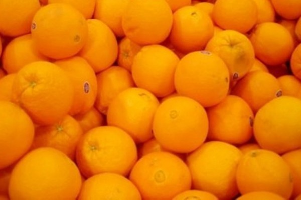 Υποχρεωτική η  «βούλα» σε πορτοκάλια με συντηρητικά