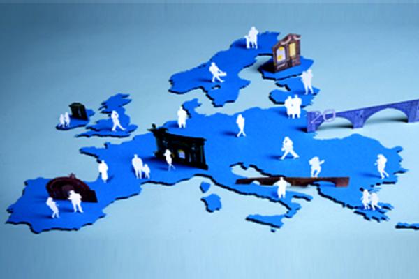 Ευρωπαϊκή ατζέντα με κίνητρα για τη συνεργατική οικονομία