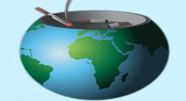 ΕΥΑΓΓΕΛΟΣ ΦΙΛΟΠΟΥΛΟΣ: Τοξικά απόβλητα τα αποτσίγαρα